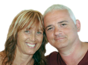 TheLifeKey - Steve & Linda Blampied. Mind & Body Fitness Coaches
