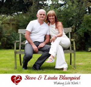 Steve & Linda Blampied - Making Life Work