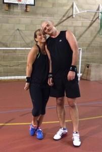 Steve & Linda Blampied
