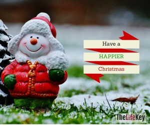 Have a Happier Christmas